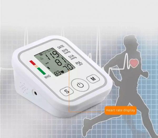 misuratore braccio professional